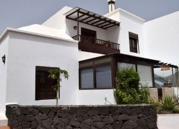 Thumbnail 4 bed property for sale in Costa Teguise, Teguise, Spain