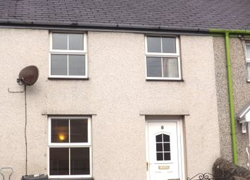 Thumbnail 3 bed terraced house to rent in Twrcuhyelyn Street, Llanerchymedd