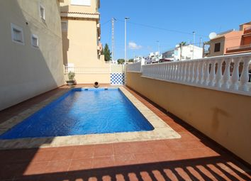Thumbnail 2 bed apartment for sale in Torrevieja-Los Locos, Torrevieja, Alicante, Valencia, Spain