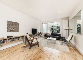 Thumbnail 2 bedroom property for sale in Queensborough Mews, London