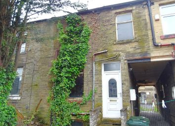 Thumbnail 2 bedroom terraced house for sale in Heaton Road, Bradford, West Yorkshire
