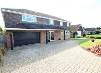 Thumbnail 5 bed detached house for sale in Thorne Crescent, Bexhill-On-Sea, East Sussex