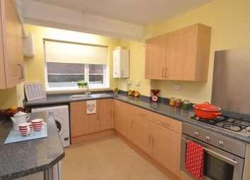Thumbnail 2 bed flat to rent in Conway Court, Exeter