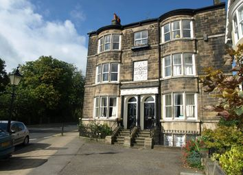 Thumbnail 2 bed flat to rent in Promenade Court, Promenade Square, Harrogate