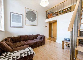 Thumbnail 2 bed flat to rent in Rosebury Avenue, Clerkenwell, London