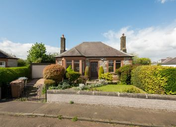 Thumbnail 2 bed detached bungalow for sale in 33 Featherhall Crescent South, Edinburgh