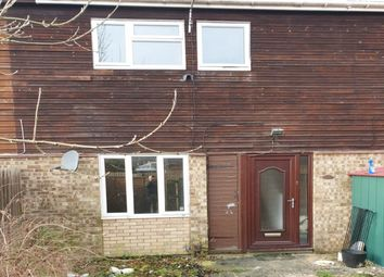 Thumbnail 3 bedroom terraced house to rent in Kirkmeadow, Bretton, Peterborough