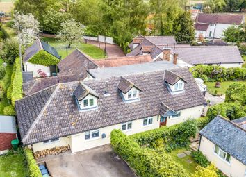 Thumbnail 5 bedroom detached house for sale in Braintree Road, Felsted, Dunmow