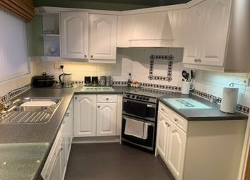 Thumbnail 2 bed flat to rent in Green Farm Close, Chesterfield