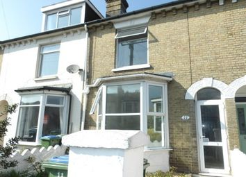 Thumbnail 2 bed property to rent in Richmond Road, Southampton