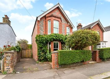 Pound Farm Road, Chichester, W Sussex PO19. 4 bed detached house for sale