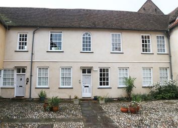 Thumbnail 1 bed flat for sale in Nelson Street, King's Lynn, Norfolk