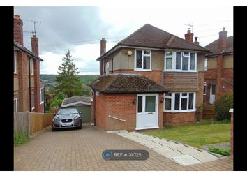 Thumbnail 3 bed detached house to rent in Talbot Avenue, High Wycombe