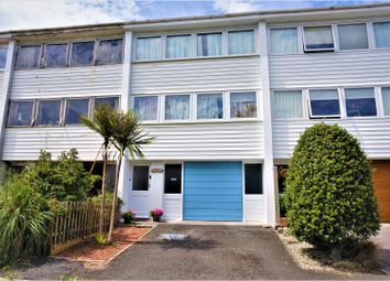 Thumbnail 2 bed terraced house for sale in Parc An Dix Lane, Phillack, Hayle