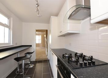 Thumbnail 2 bedroom terraced house for sale in Institute Road, Chatham, Kent