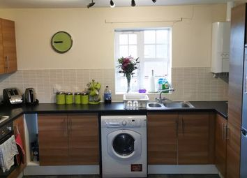 1 bed flat for sale in Pascal Close, Northampton NN5