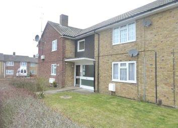 Thumbnail 2 bed flat to rent in Warburton Close, Thornhill, Southampton