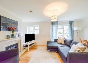 Thumbnail 2 bed flat for sale in Haymeads, Welwyn Garden City