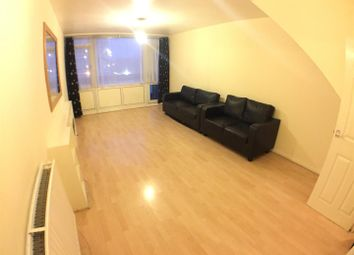 Thumbnail 3 bed property to rent in Derbyshire Street, London