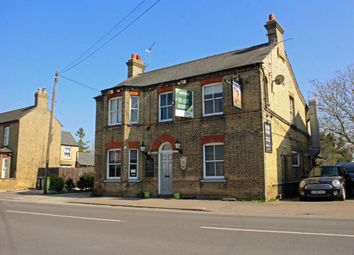 Thumbnail Pub/bar for sale in High Street, Cottenham