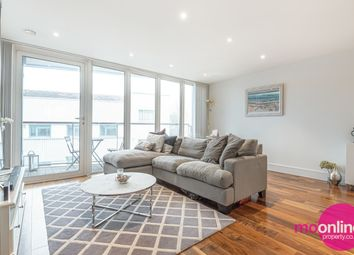 Thumbnail 2 bed flat for sale in Flower Lane, Hartley Avenue, London