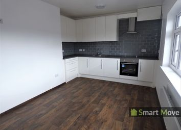 Thumbnail 2 bed flat to rent in Lincoln Road, Peterborough, Cambridgeshire.