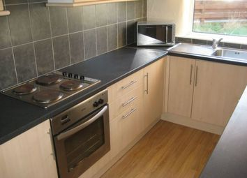 Thumbnail 3 bed flat to rent in Sighthill View, Edinburgh