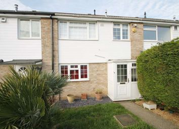 Thumbnail 3 bedroom terraced house for sale in Ballinghall Close, Goldington, Bedford