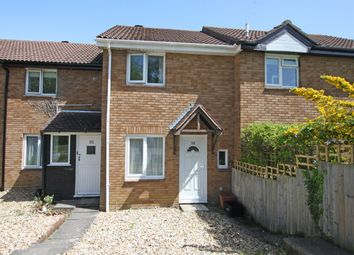 Thumbnail 2 bed terraced house for sale in Bankhill Drive, Lymington