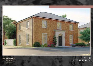 Thumbnail 4 bed detached house for sale in Bashford Park, Carrickfergus