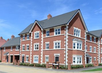 "Thumbnail 2 bed flat for sale in ""Coleford"" at Riddy Walk, Kempston, Bedford"