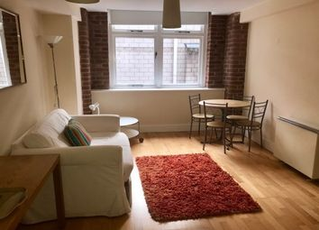 Thumbnail 1 bed flat to rent in The Gallery, Salford