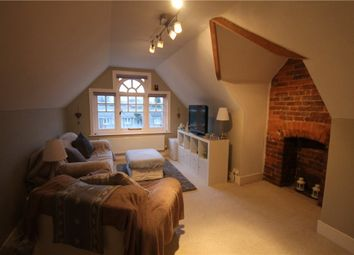 Thumbnail 1 bed flat to rent in Beechcroft, 46 Busbridge Lane, Godalming, Surrey