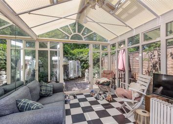 Thumbnail 4 bed terraced house for sale in Settrington Road, Fuham, London