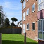 Thumbnail 2 bed flat to rent in Addison Road, Enfield