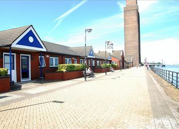 Thumbnail Office to let in Unit 26, Woodside Business Park, Shore Road, Birkenhead, Wirral