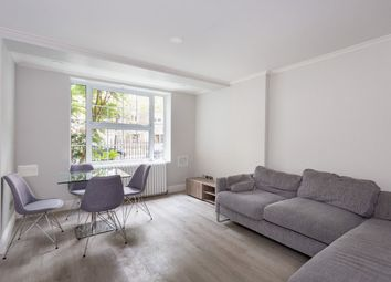 Thumbnail 3 bed flat to rent in Whiston House, Halton Road