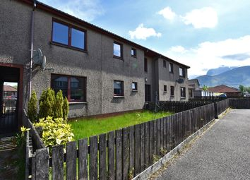 Thumbnail 1 bed flat for sale in Macquarrie Court, Caol, Fort William