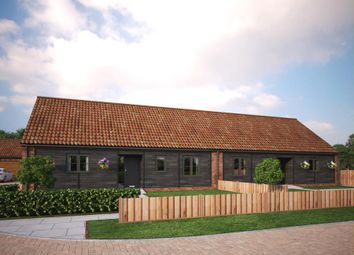Thumbnail 3 bed bungalow for sale in North Walsham Road, Happisburgh, Norfolk