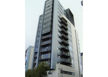 Thumbnail 2 bed flat to rent in Castlebank Place, Glasgow Harbour, Glasgow