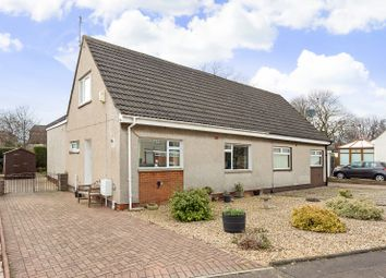 Thumbnail 3 bed semi-detached house for sale in 39 North Gyle Grove, Edinburgh, 8La, Corstorphine, Edinburgh