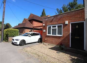 Thumbnail 1 bedroom semi-detached house for sale in The Street, Eversley, Hook, Hampshire