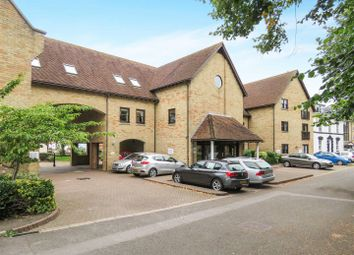 Thumbnail 2 bed flat for sale in Bridgefoot, St. Ives, Huntingdon