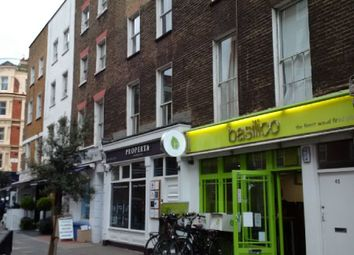 Thumbnail Serviced office to let in Crawford Street, Marylebone, London