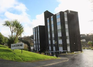 Thumbnail 2 bed flat for sale in Lower Warberry Road, Torquay