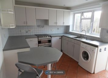 Thumbnail 2 bed terraced house to rent in Scotland Street, Brighton