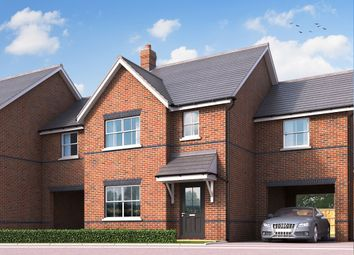 Thumbnail 3 bedroom semi-detached house for sale in The Orchards, Edlesborough