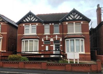 Thumbnail Commercial property for sale in 81-83, Westcliffe Drive, Blackpool, Lancashire