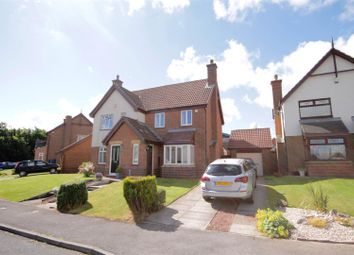 Thumbnail 2 bedroom semi-detached house for sale in Pinders Way, Sherburn Hill, Durham