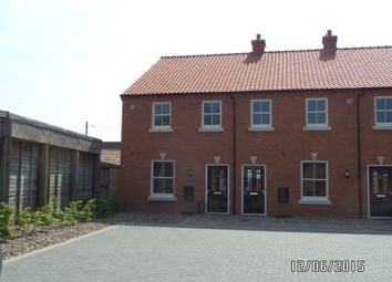 Thumbnail 3 bed link-detached house to rent in Ravensmere, Beccles